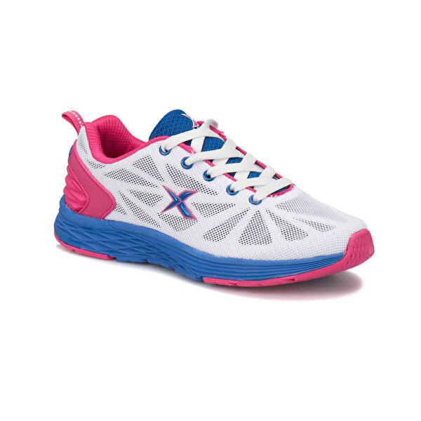Kinetix FAUNUS W Beyaz Kadın Fitness Ayakkabısı