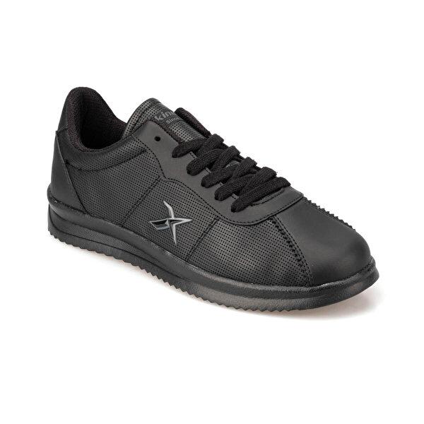 Kinetix FORV W 9PR Siyah Kadın Sneaker Ayakkabı