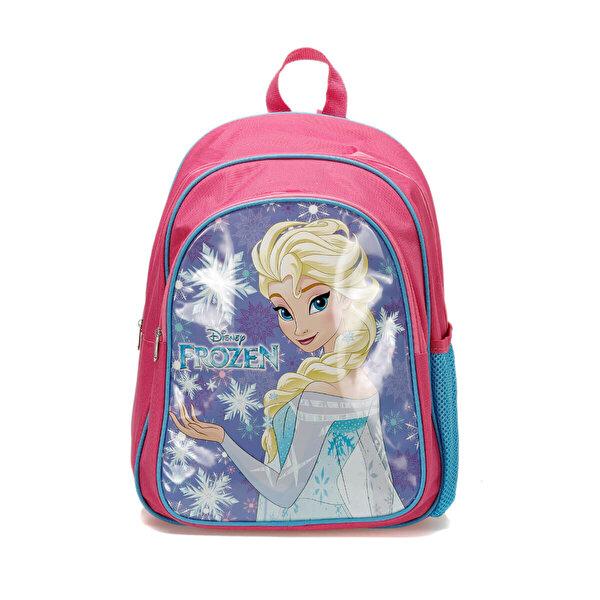Frozen 89800 Pembe Kız Çocuk Okul Çantası