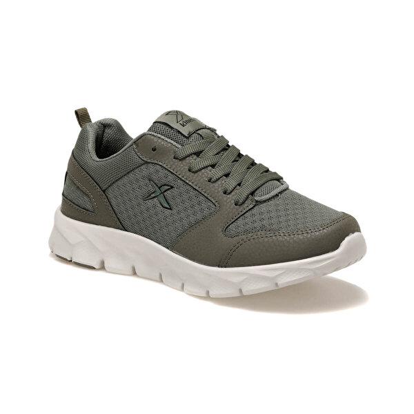 Kinetix OKA 9PR Haki Erkek Çocuk Koşu Ayakkabısı