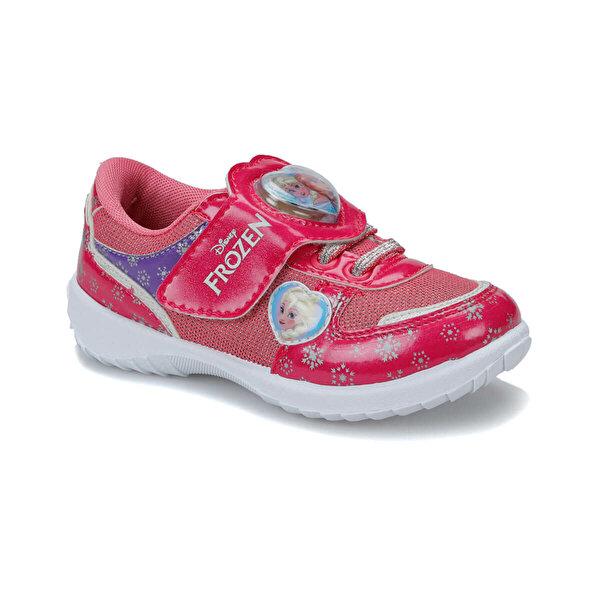 Frozen 91.ELLEN-1.P Fuşya Kız Çocuk Ayakkabı