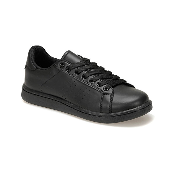 Torex TERES 9PR Siyah Erkek Çocuk Sneaker Ayakkabı