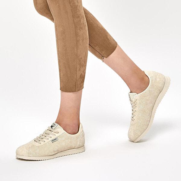 Kinetix CARINA 9PR Beyaz Kadın Sneaker Ayakkabı