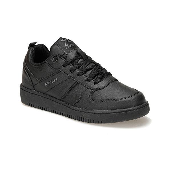 Kinetix IKTUS M 9PR Siyah Erkek Çocuk Sneaker Ayakkabı