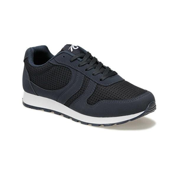 Torex GLADE Lacivert Erkek Sneaker Ayakkabı