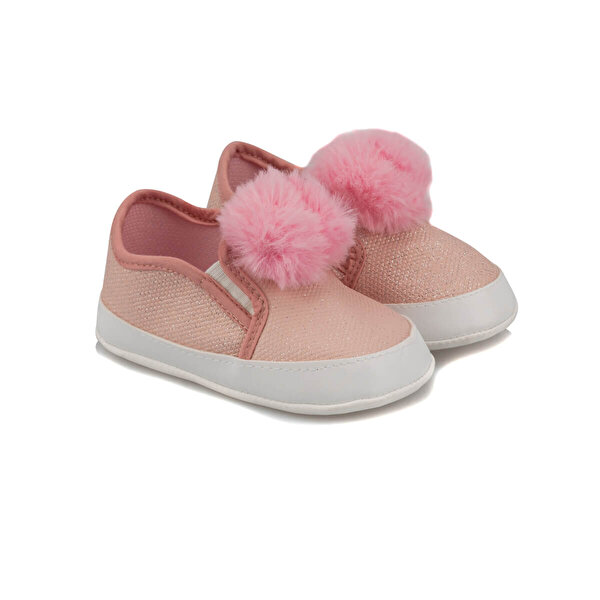 Polaris 92.512039.Y Pembe Kız Çocuk Sneaker Ayakkabı