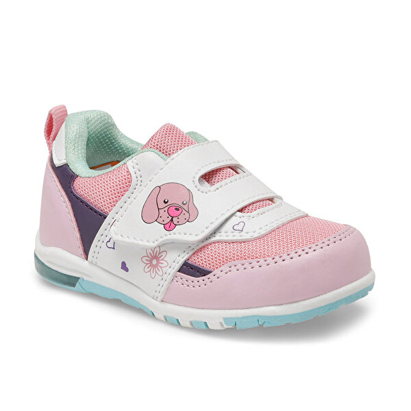 Balloon-s PABLO N Lila Kız Çocuk Sneaker Ayakkabı