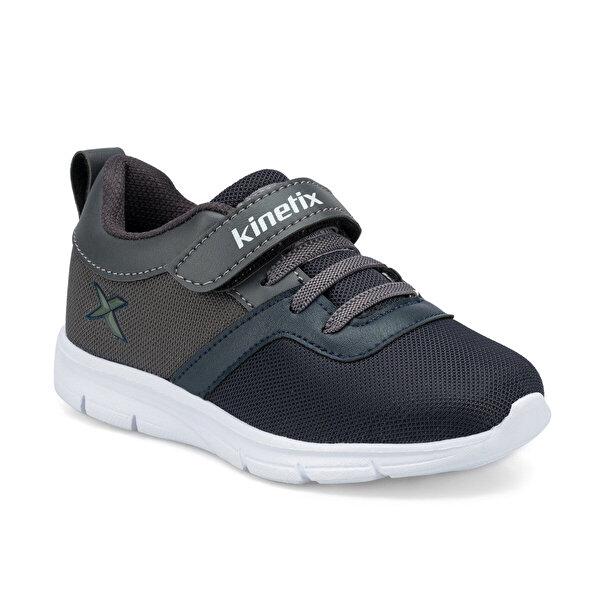 Kinetix ANKA Lacivert Erkek Çocuk Yürüyüş Ayakkabısı