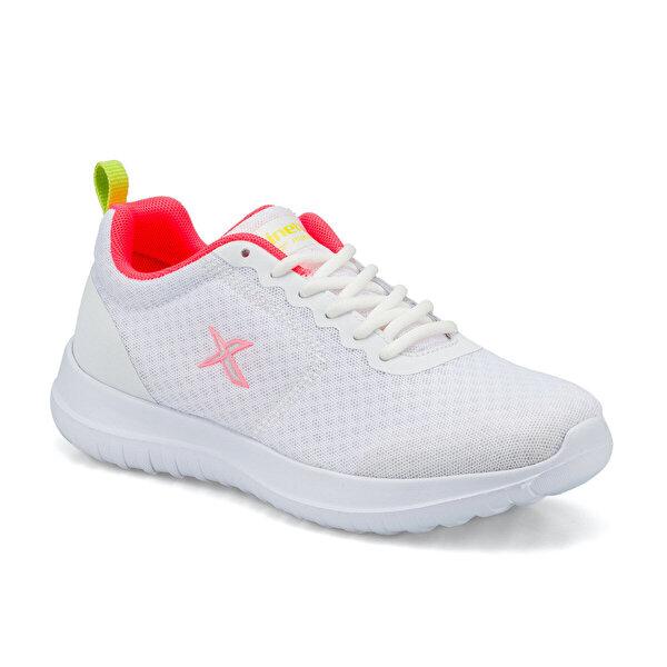Kinetix LARSON W Beyaz Kadın Koşu Ayakkabısı