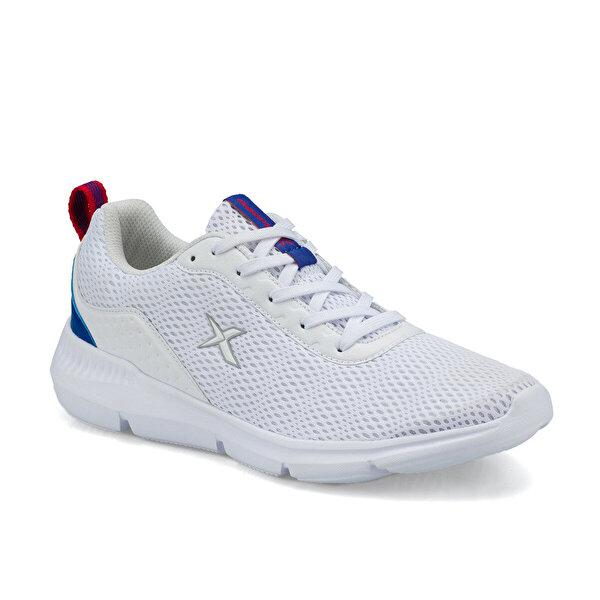 Kinetix MOTER Beyaz Erkek Koşu Ayakkabısı