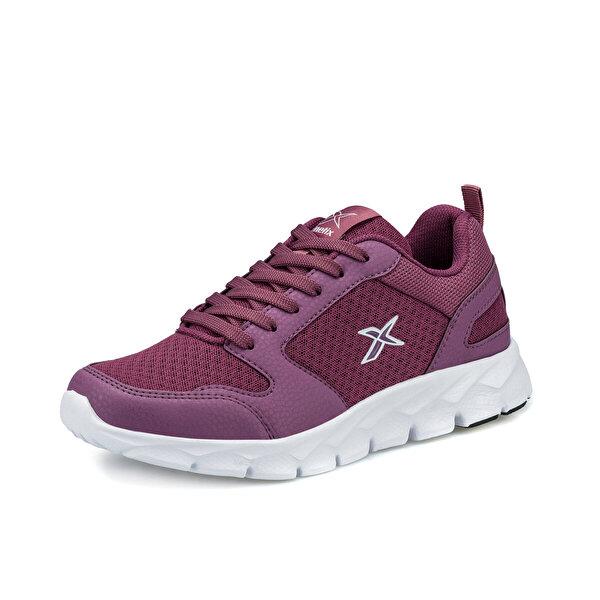 Kinetix OKA W Mor Kadın Koşu Ayakkabısı