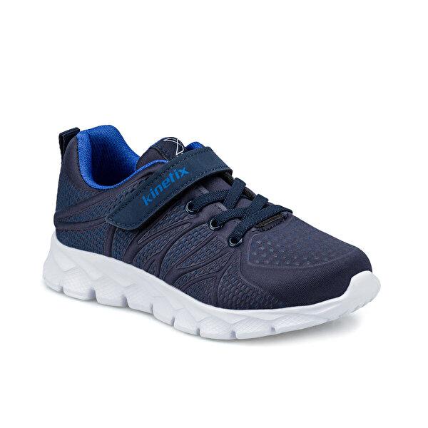 Kinetix MAMBA Lacivert Erkek Çocuk Sneaker Ayakkabı