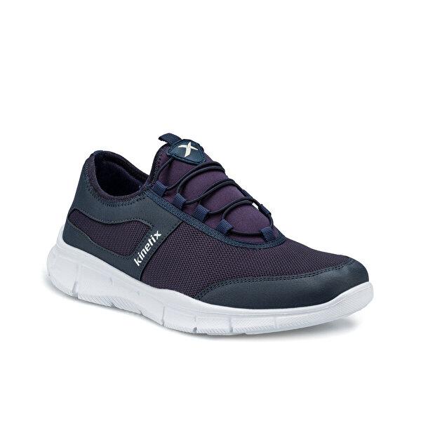 Kinetix ZEPLIN Lacivert Erkek Comfort Ayakkabı
