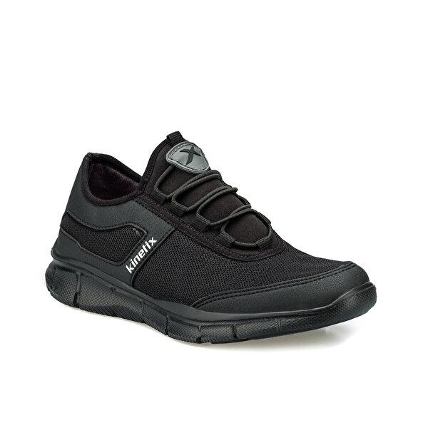 Kinetix ZEPLIN Siyah Erkek Comfort Ayakkabı