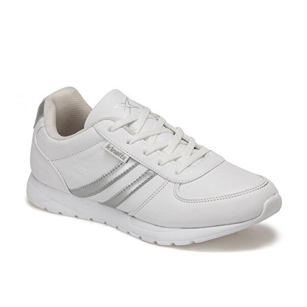 Kinetix VALERIN W Beyaz Kadın Sneaker Ayakkabı