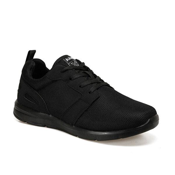 Kinetix JUNO Siyah Erkek Sneaker Ayakkabı