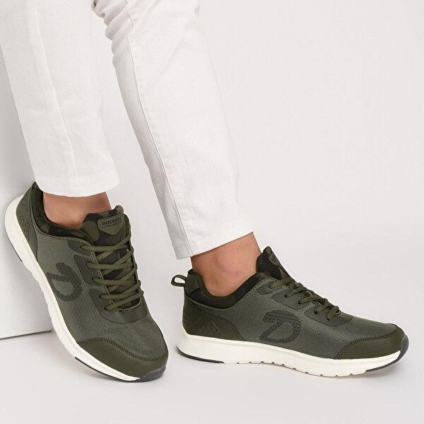 Dockers by Gerli 226660 Haki Erkek Sneaker Ayakkabı