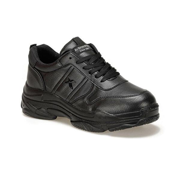Kinetix CRIME 9PR Siyah Erkek Ayakkabı