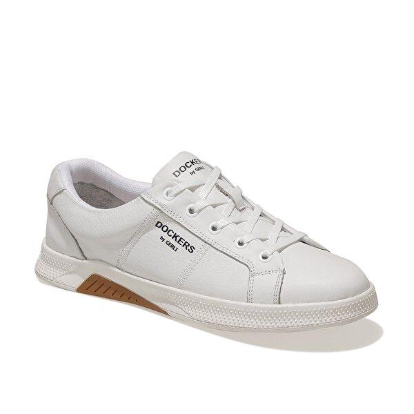 Dockers by Gerli 230501 Beyaz Erkek Ayakkabı