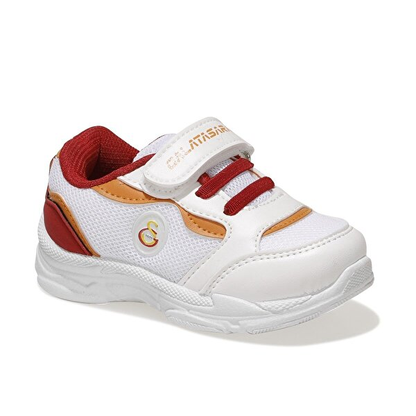 GS OLERA  Beyaz Erkek Çocuk Yürüyüş Ayakkabısı