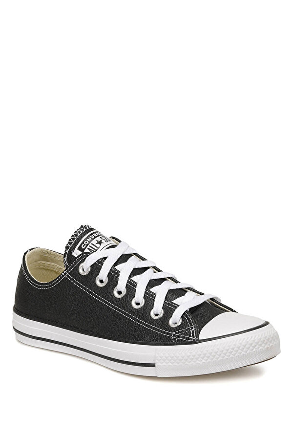 CONVERSE 132174C CHUCK TAYLOR ALL Siyah Kadın Sneaker Ayakkabı