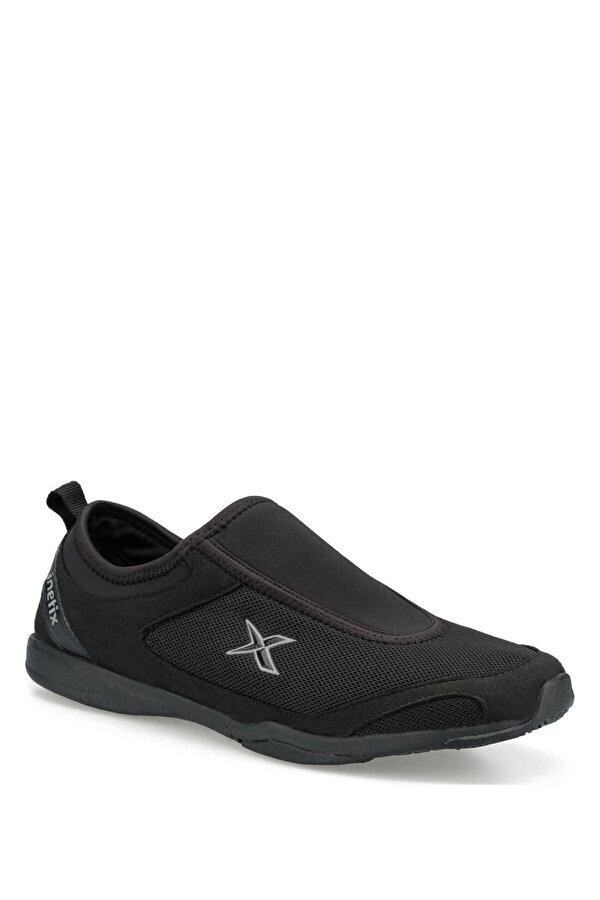 Kinetix MACON Siyah Erkek Comfort Ayakkabı