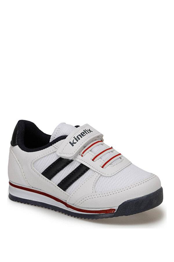 Kinetix TRAMOR Beyaz Erkek Çocuk Sneaker Ayakkabı