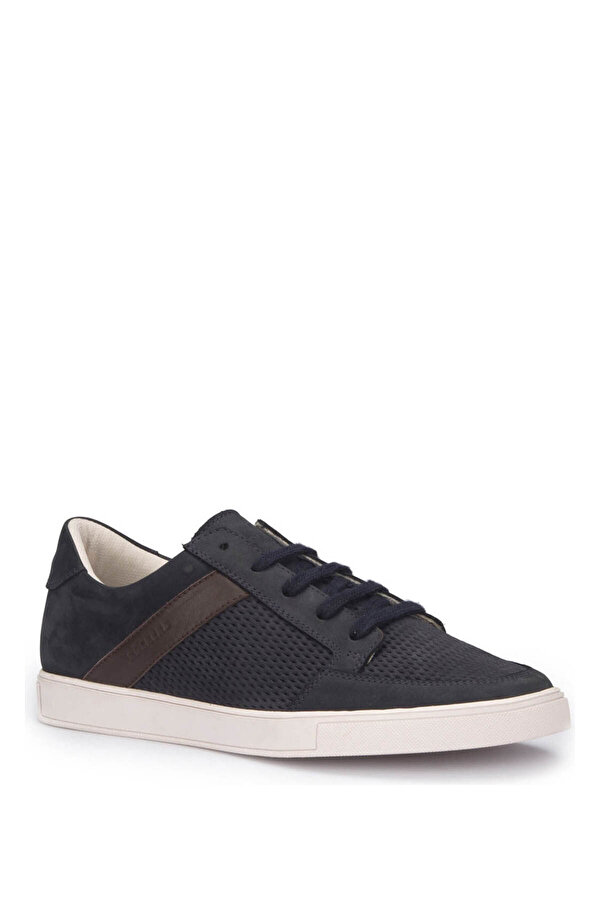 Dockers by Gerli 222150 Lacivert Erkek Sneaker Ayakkabı