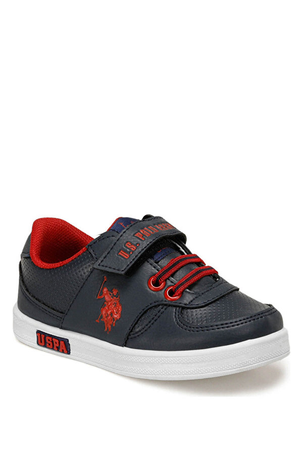 U.S. Polo Assn. CAMERON Lacivert Erkek Çocuk Sneaker