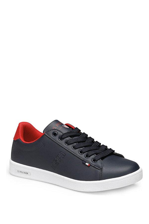 U.S. Polo Assn. FRANCO Lacivert Kadın Sneaker Ayakkabı