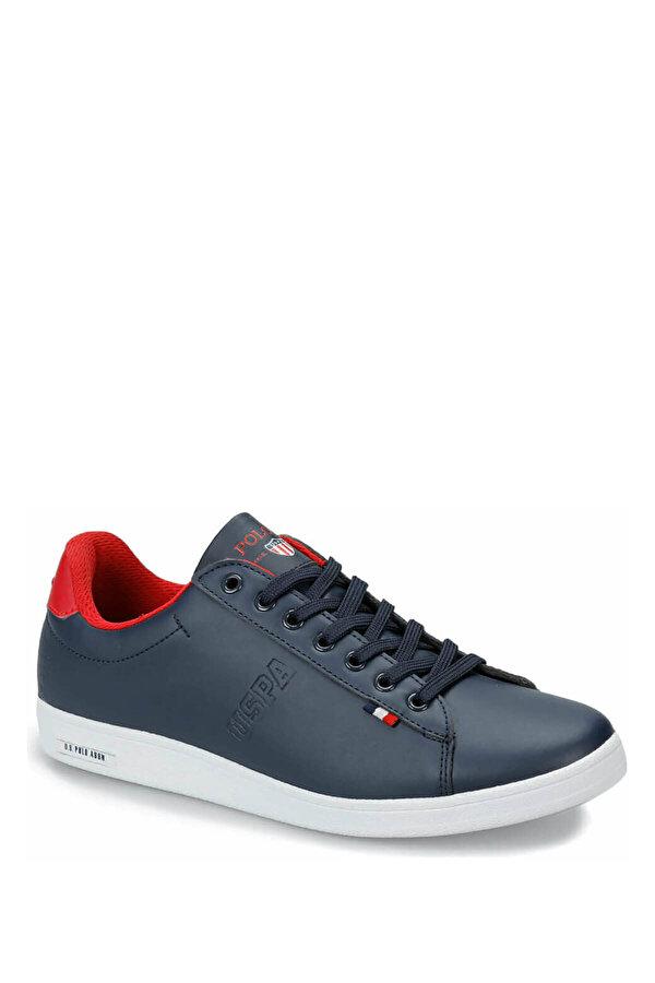 U.S. Polo Assn. FRANCO Lacivert Erkek Sneaker Ayakkabı