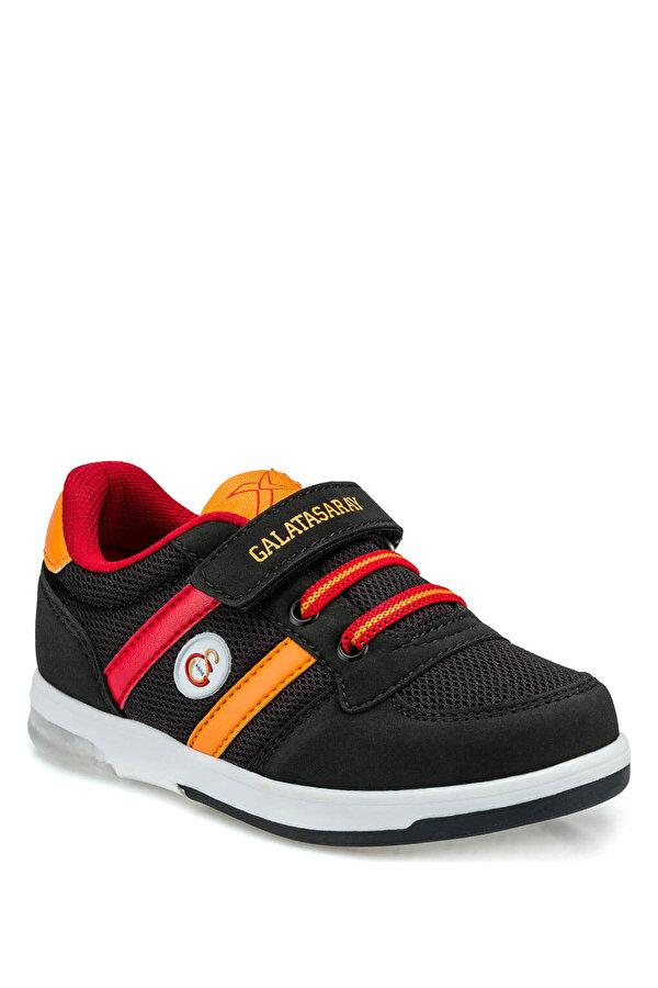 GS UPTON  Siyah Erkek Çocuk Sneaker