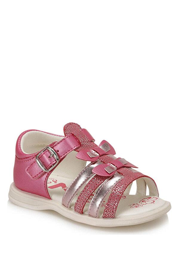 Seventeen XDB127028-YD37 Pembe Kız Çocuk Sandalet