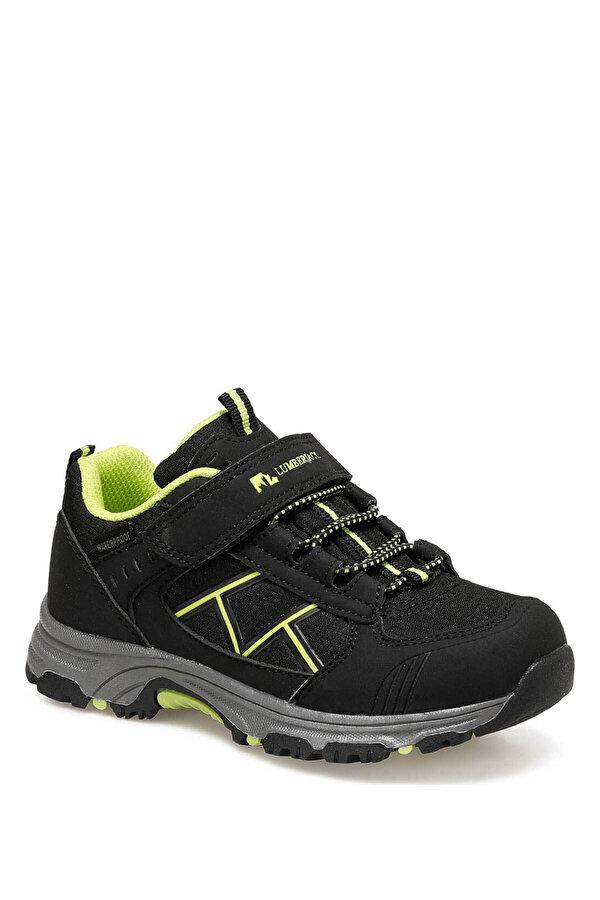 Lumberjack SIS Siyah Erkek Çocuk Outdoor Ayakkabı