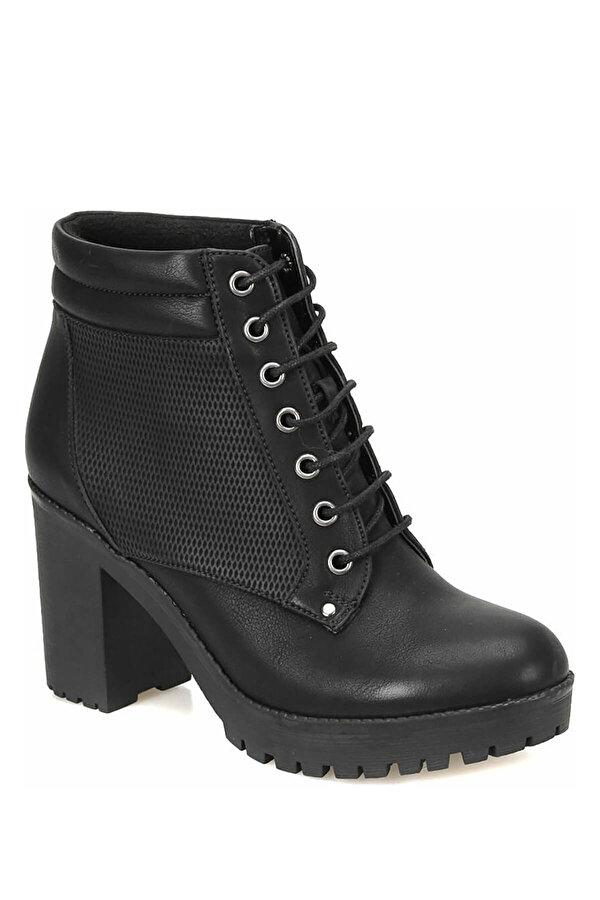 Butigo Z315 Siyah Kadın Ayakkabı