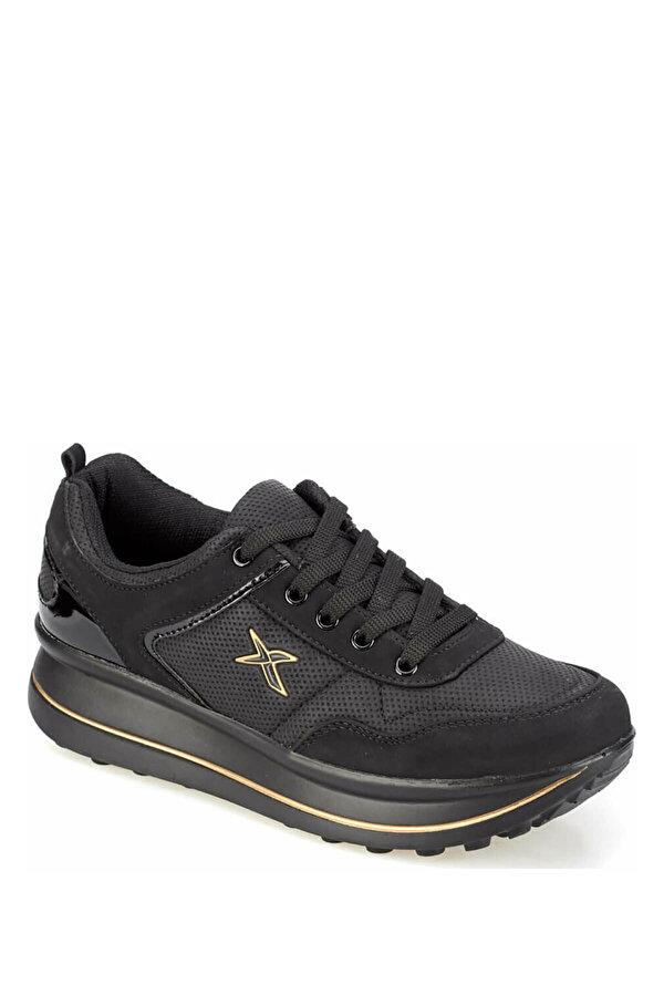 Kinetix GABY Siyah Kadın Sneaker Ayakkabı