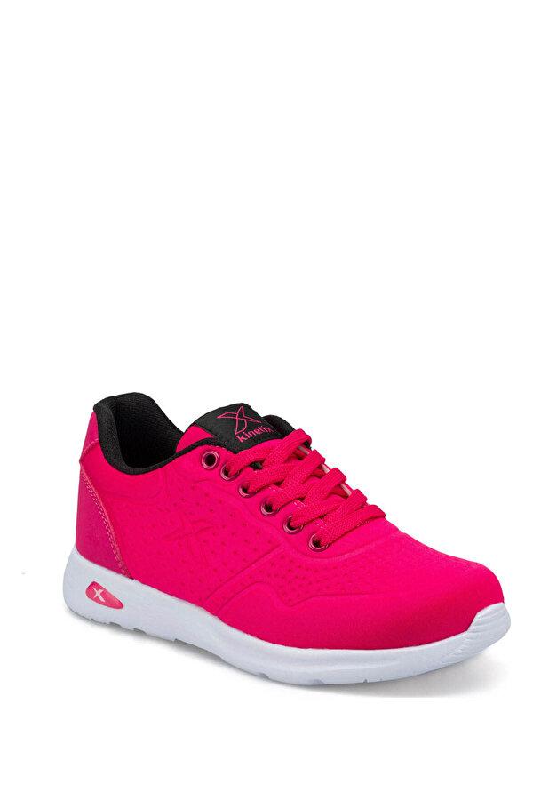 Kinetix BURUMA Fuşya Kız Çocuk Sneaker