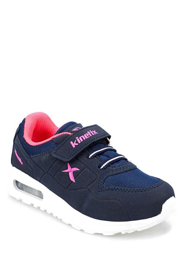 Kinetix BIRNO Lacivert Kız Çocuk Sneaker