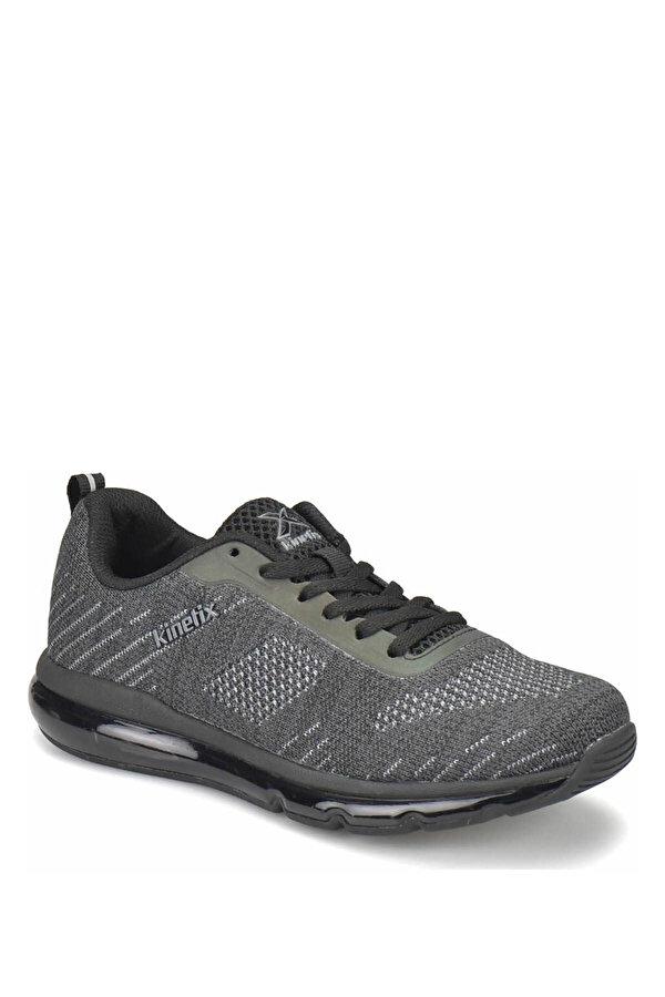 Kinetix MIDA W Siyah Kadın Koşu Ayakkabısı