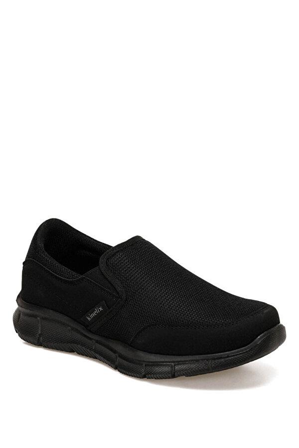 Kinetix KEYA II W Siyah Kadın Comfort Ayakkabı