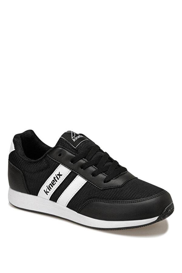Kinetix REEDS M Siyah Erkek Çocuk Sneaker Ayakkabı