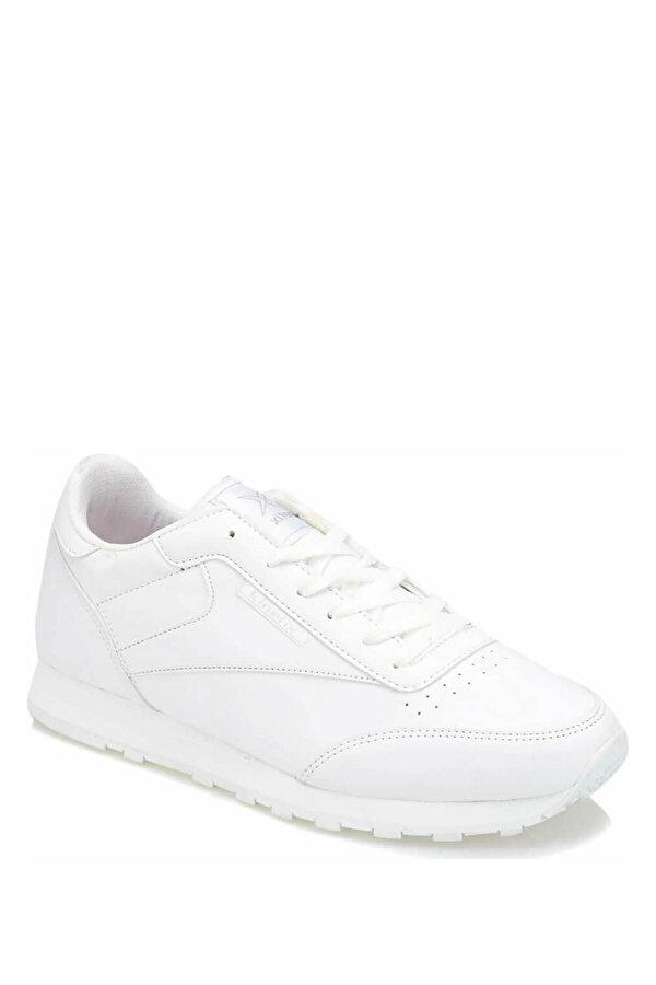 Kinetix LOWER PU M Beyaz Erkek Sneaker Ayakkabı