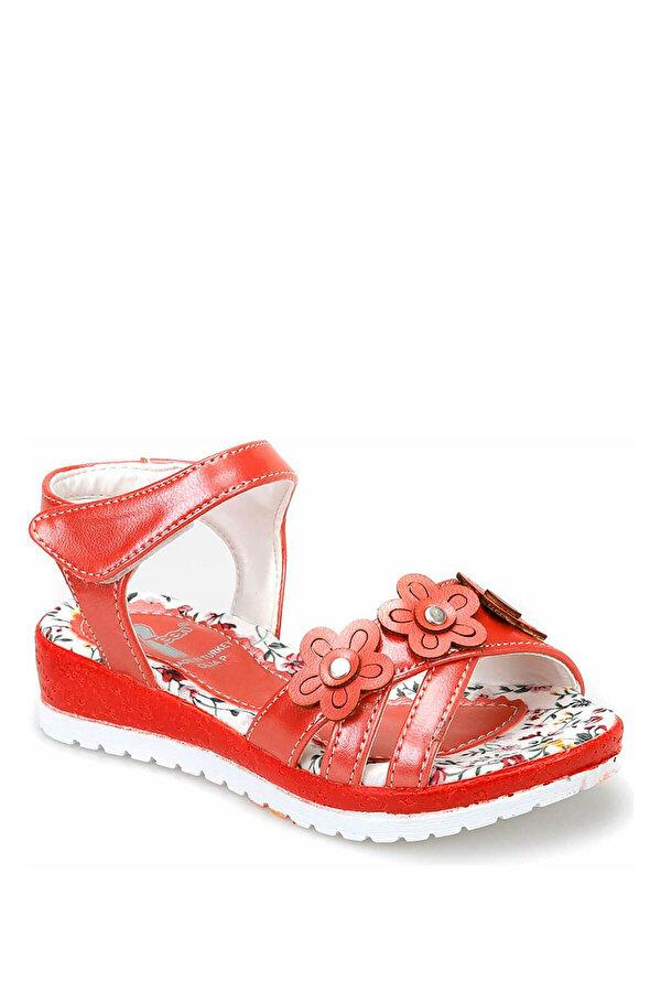 Seventeen OLIA P Mercan Kız Çocuk Sneakers