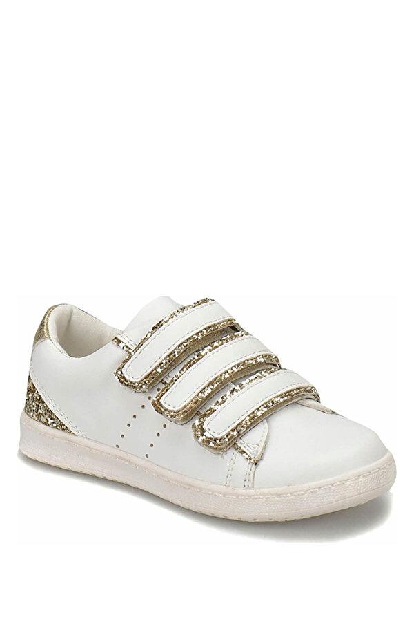 Seventeen 186-050 Altın Kız Çocuk Sneaker Ayakkabı