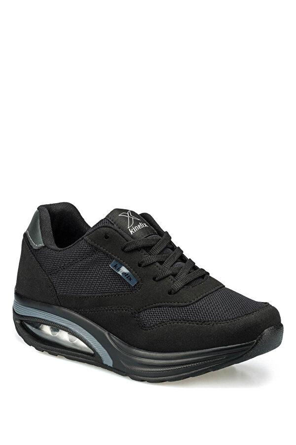 Kinetix ANETA TX W Siyah Kadın Sneaker