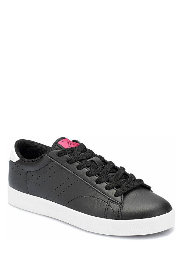 Kinetix SUPREM W Siyah Kadın Sneaker Ayakkabı