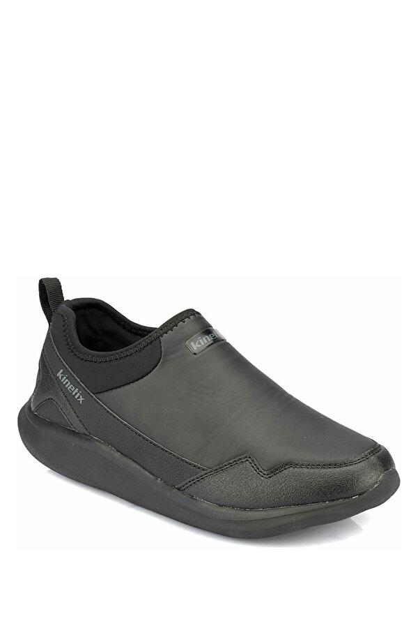 Kinetix JOY PU W Siyah Kadın Comfort Ayakkabı