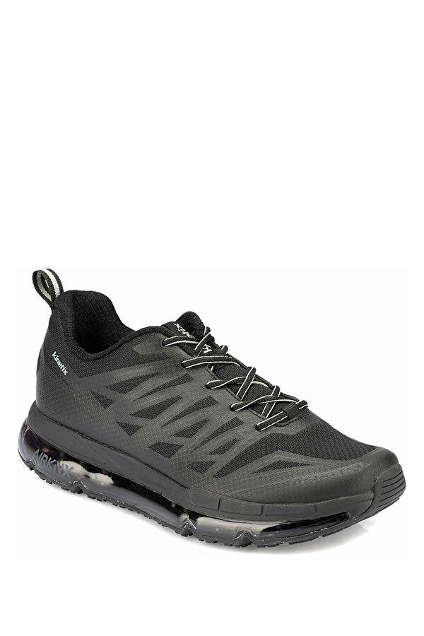 Kinetix AERON W Siyah Kadın Koşu Ayakkabısı