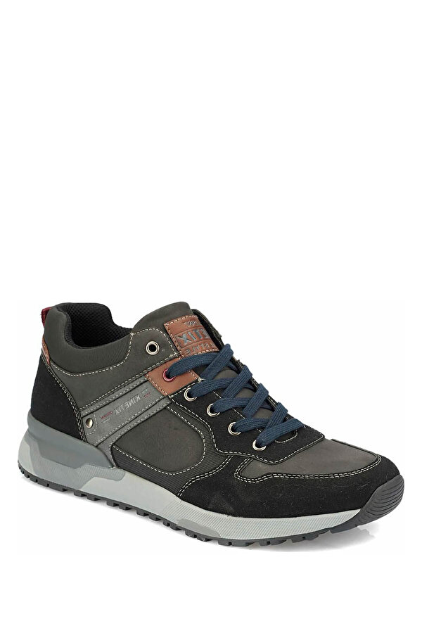 Kinetix HARON Siyah Erkek Sneaker Hi