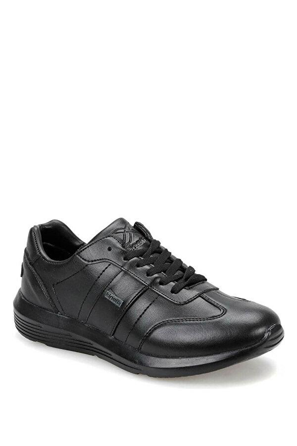 Kinetix JHINY Siyah Erkek Günlük Ayakkabı
